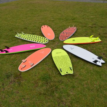 BONUS FOR TOMORROW – BEACHSTREET SOFTLITE BOARDS DEMO DAY