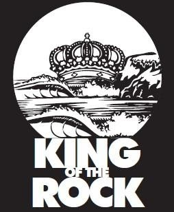 King of the Rock is back!!